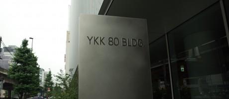 YKK80 BLDG.