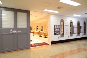 hair and make Brithday 昭島店