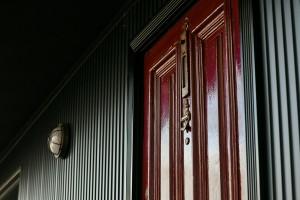 軽井沢の別荘